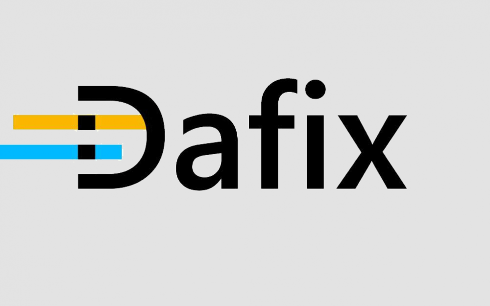 Dafix Logo